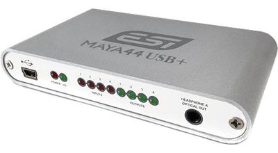Nueva Maya44 USB+.